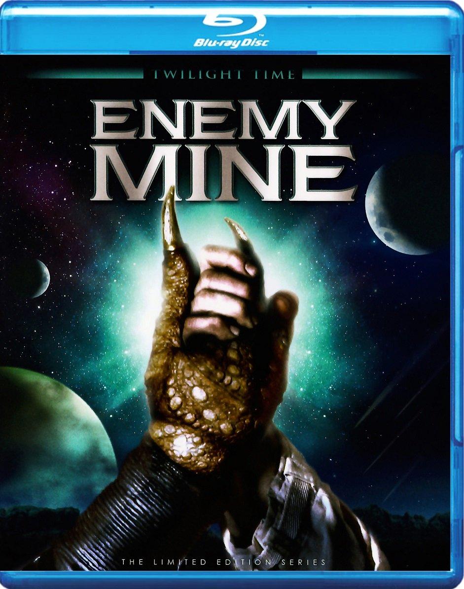 Blu Ray 1080p Rarbg: Download Enemy Mine 1985 1080p BluRay H264 AAC-RARBG
