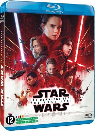 Download Star Wars The Last Jedi 2017 720p BluRay x265 HEVC 2CH-MRN