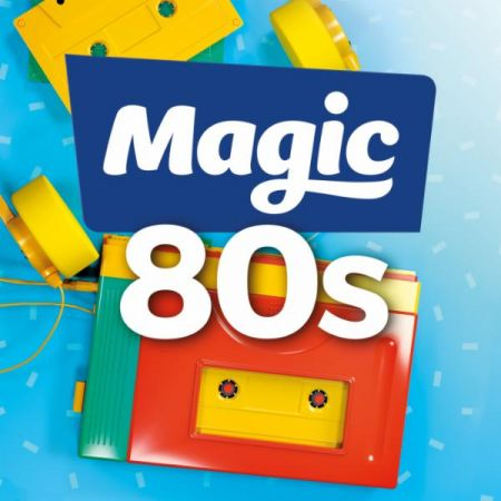 VA - Magic 80s [4CD] (2018)