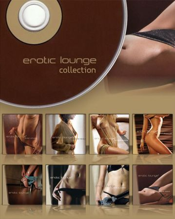 VA - Erotic Lounge Collection (2003-2010)