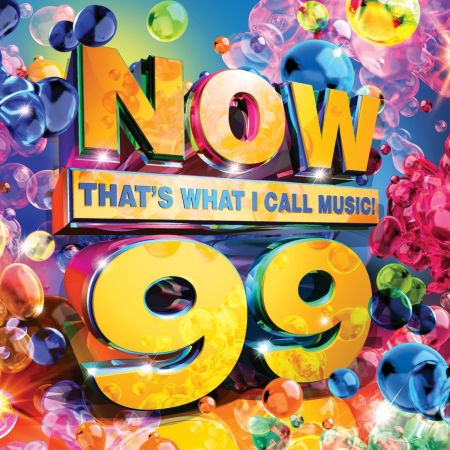 VA - NOW That's What I Call Music! 99 (2018)
