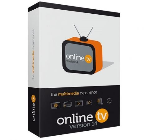 OnlineTV Anytime Edition 14.18.3.1 Multilingual