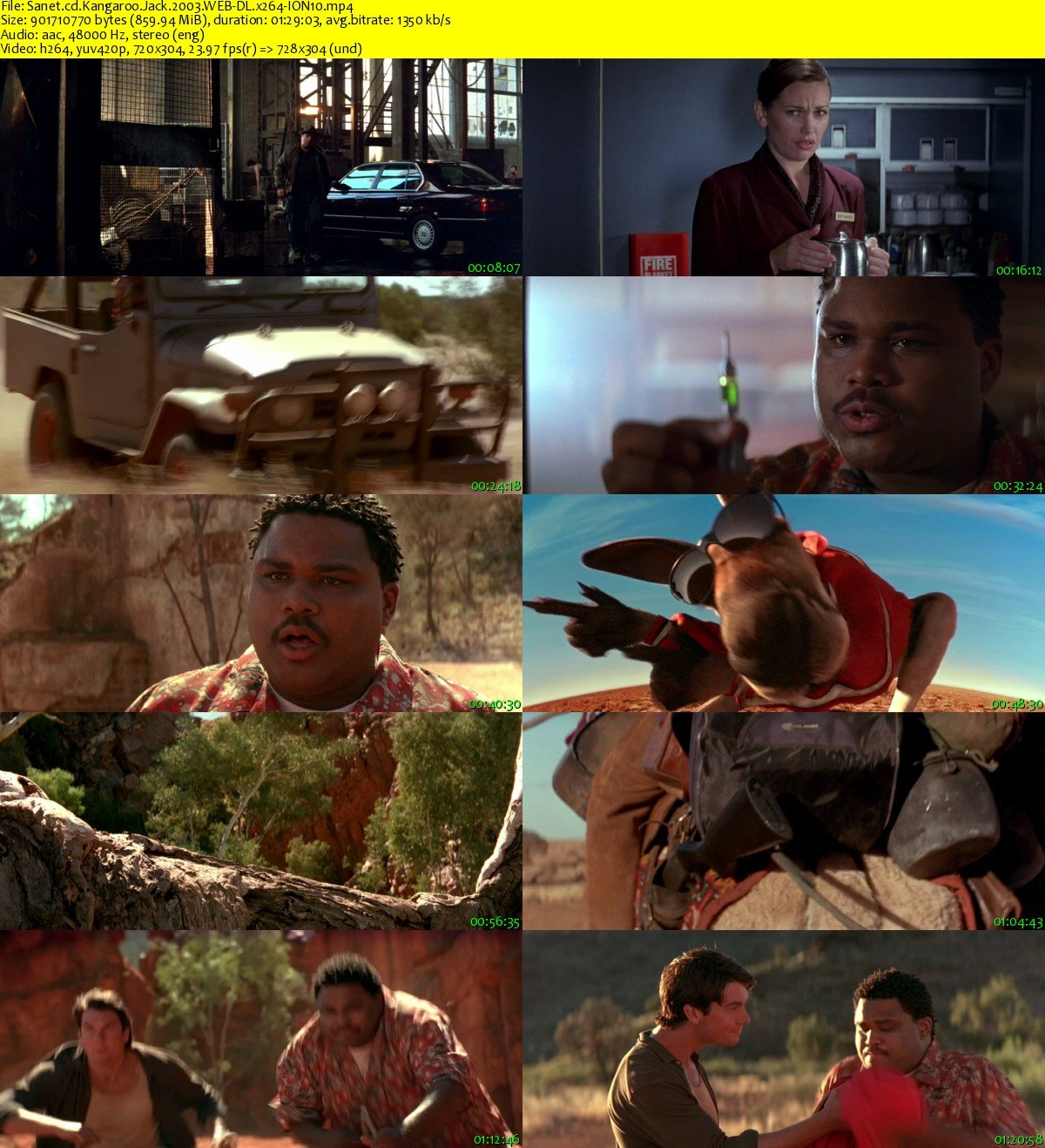 kangaroo jack 2003 download