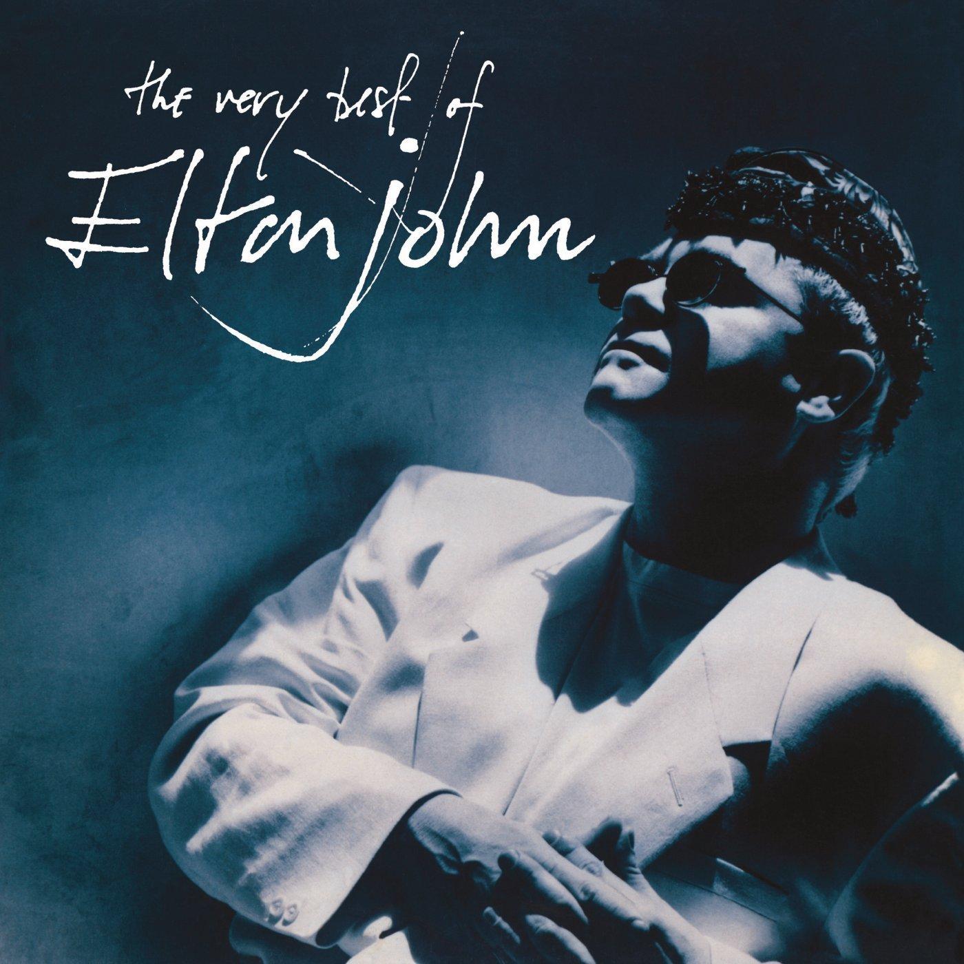 Download Elton John The Very Best Of Elton John 1990