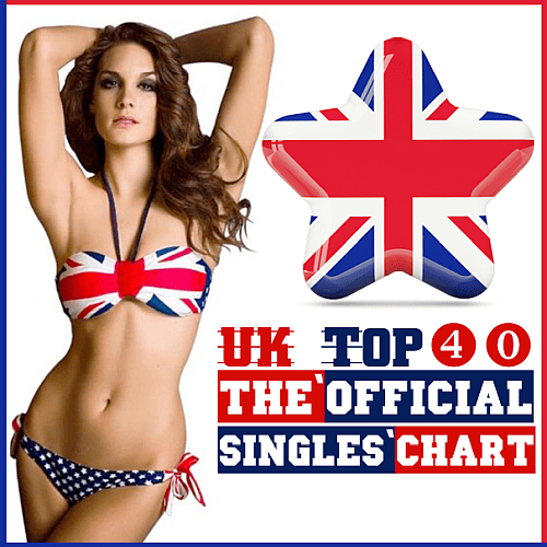 Download VA - The Official UK Top 40 Singles Chart 28 April