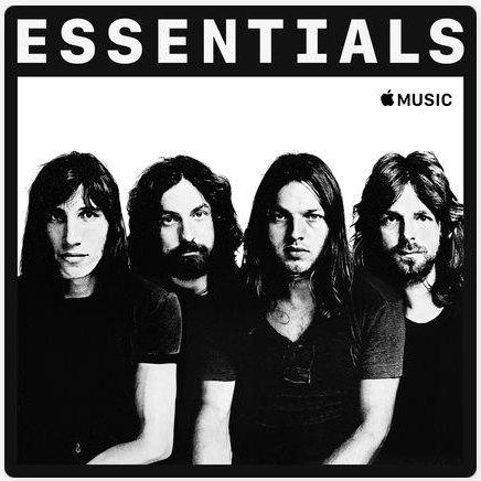 Pink Floyd - Essentials (2018).mp3 320 kbps