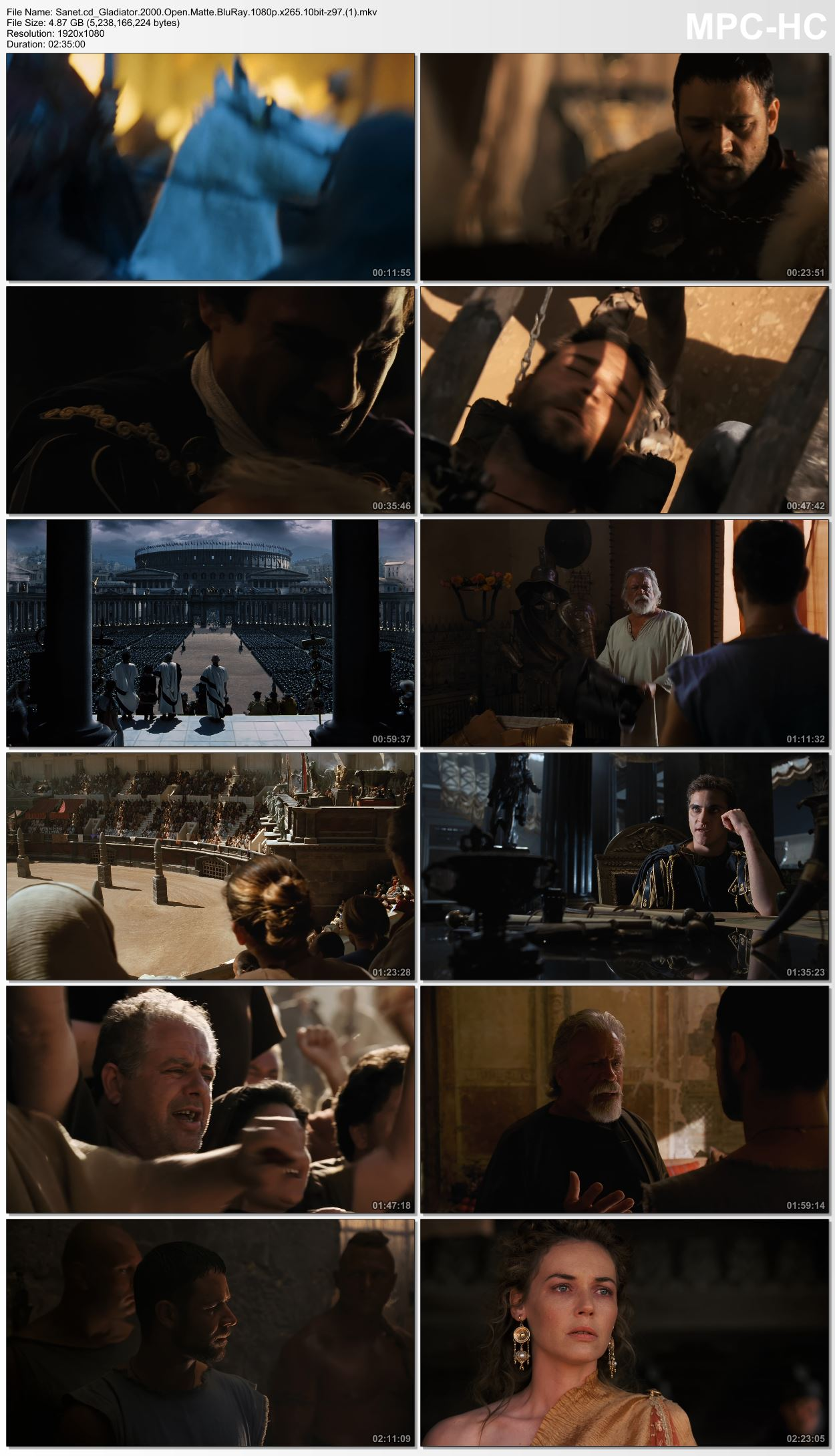 download gladiator bluray 1080p