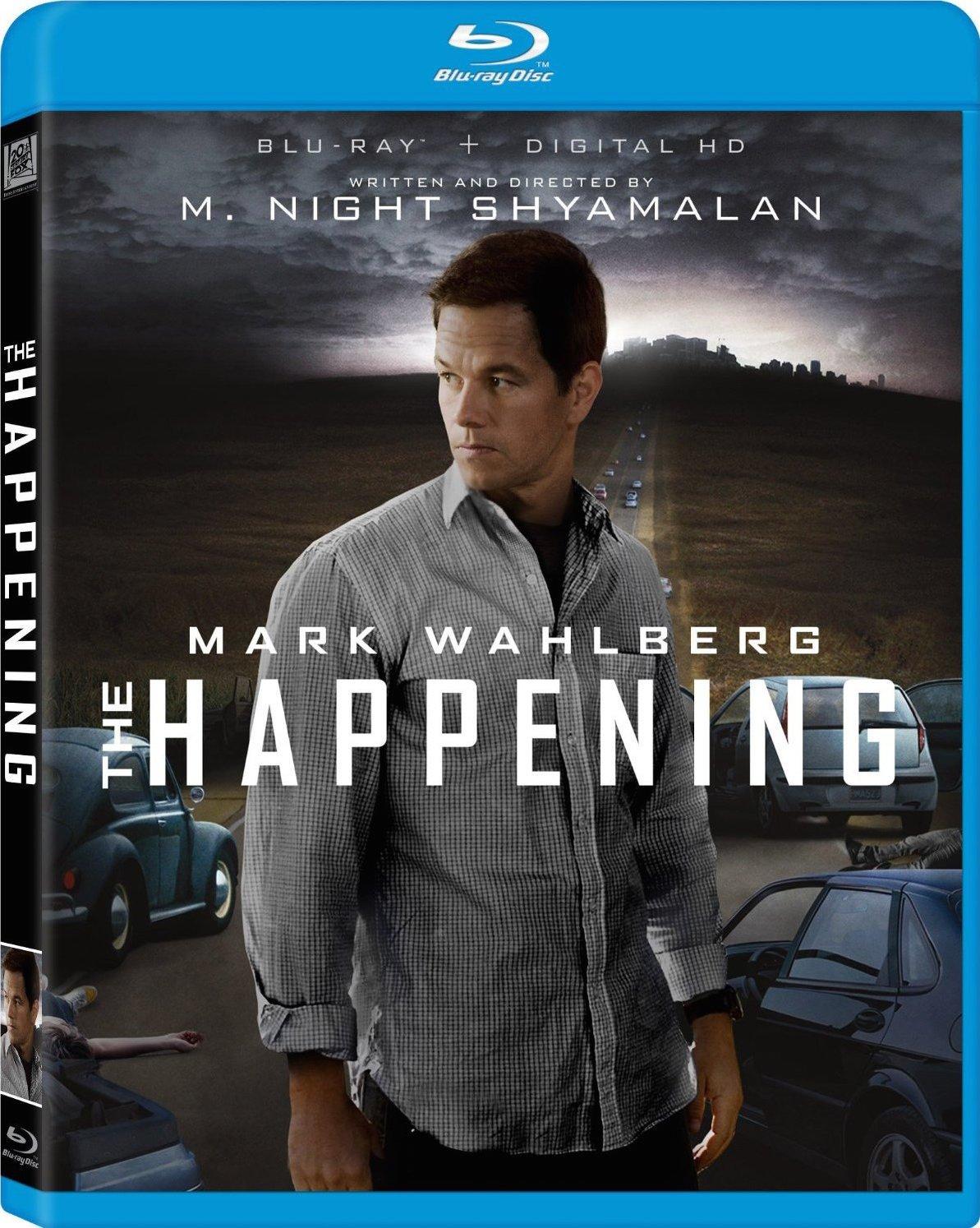 The Happening 2008  IMDb