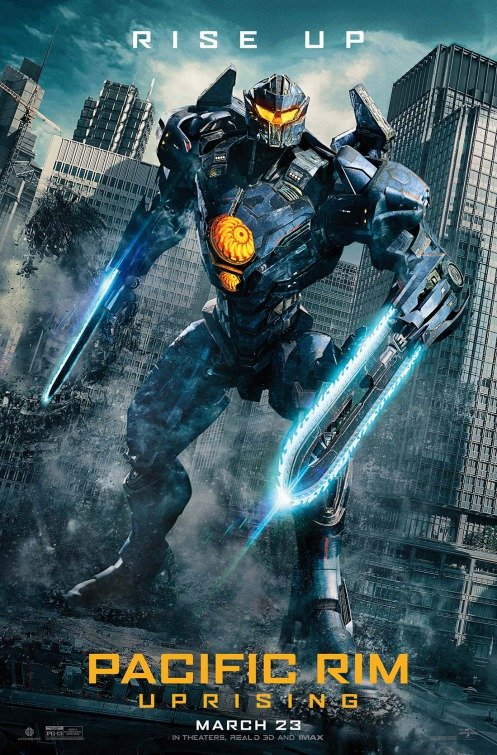 Download Pacific Rim Uprising 2018 1080p WEB-DL 6CH 1 7GB