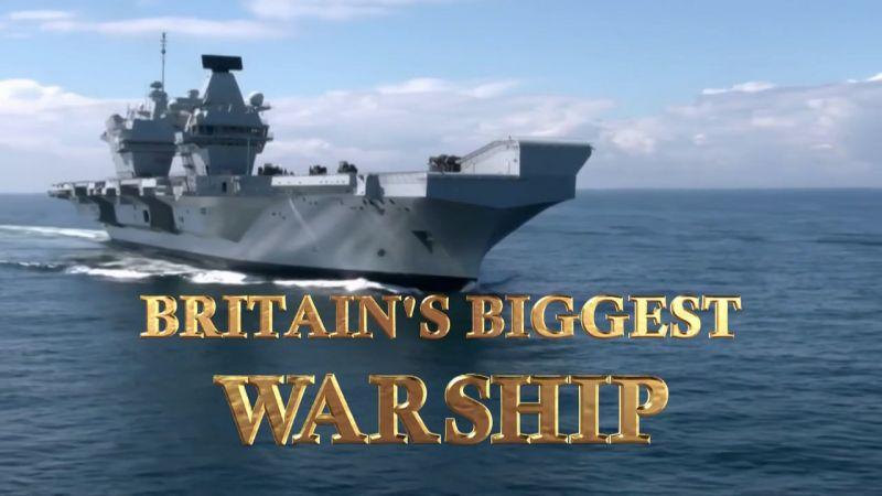 Download BBC - Britains Biggest Warship Series 1 2018 720p ...