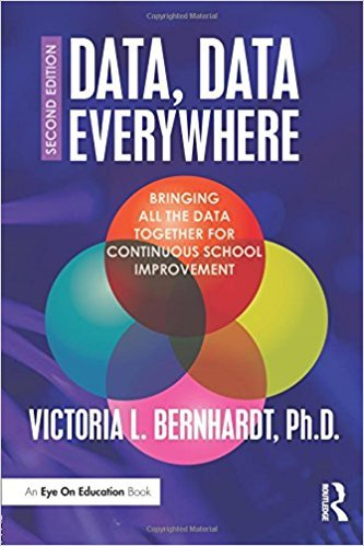 Data, Data Everywhere: Bringing All the Data Together for Continuous School Improvement (2nd Edition)