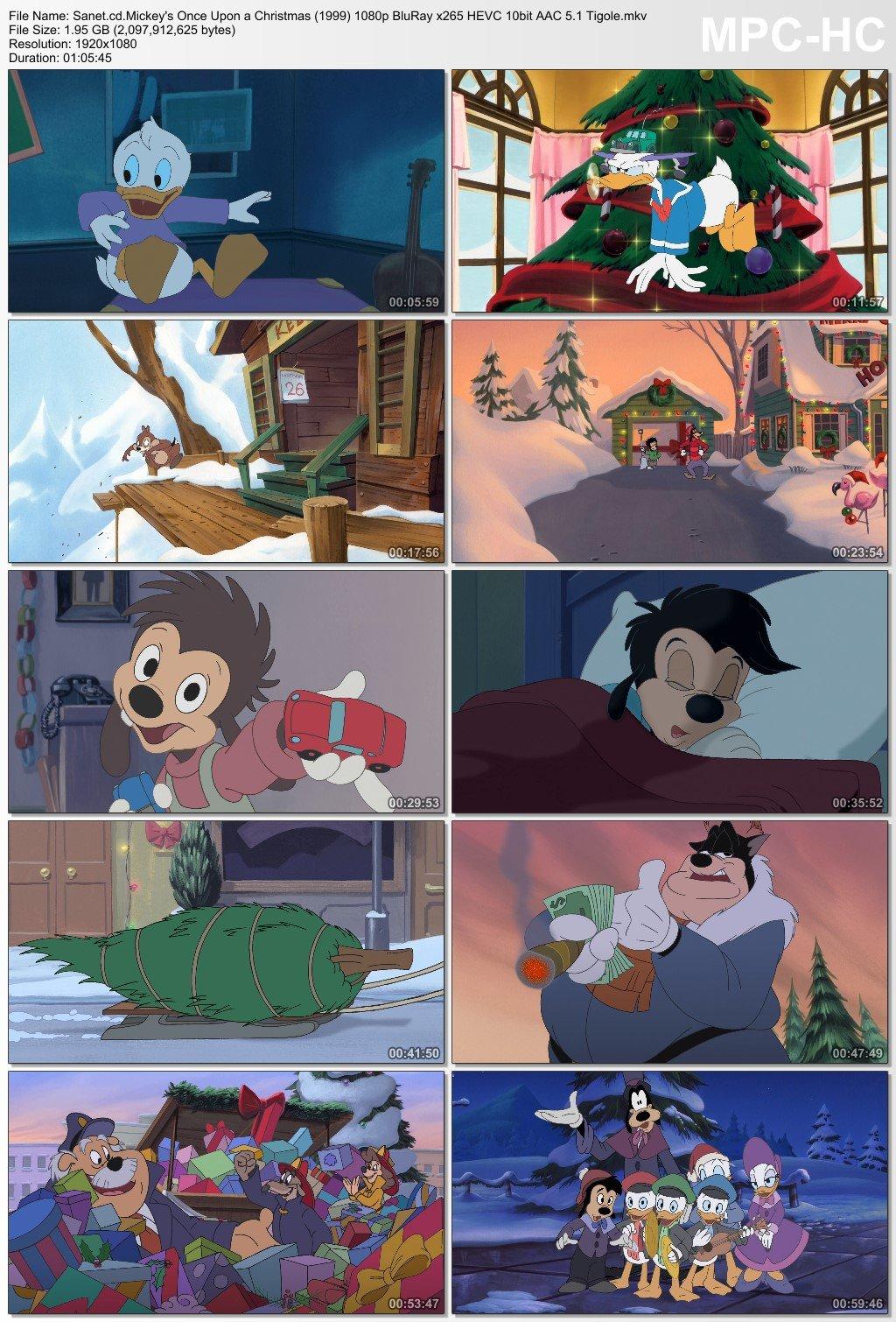 Christmas 1999 1080p BluRay x265 HEVC