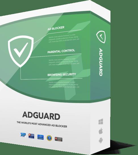 adguard premium key 2018