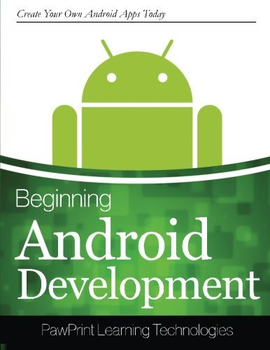 How To Create Android Apps Pdf