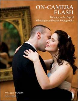 Download On-Camera Flash Techniques for Digital Wedding and Portrait
