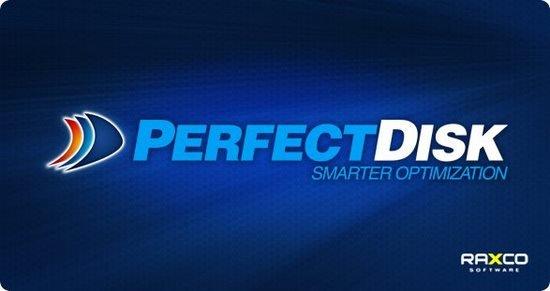 Raxco PerfectDisk Professional Business / Server 14.0 Build 892