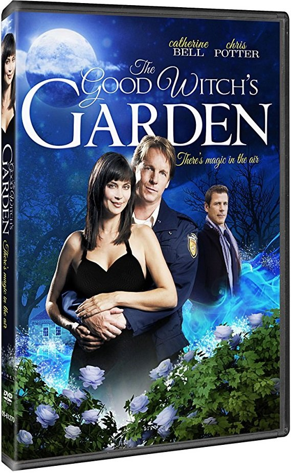 The Good Witchs Garden TV Movie 2009  IMDb