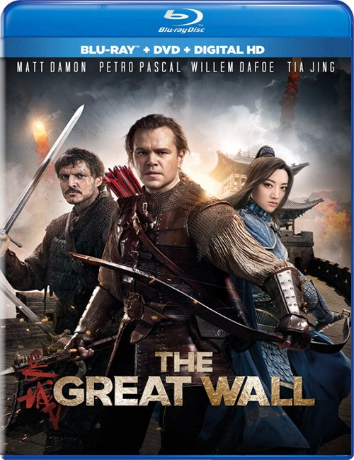 Download The Great Wall 2016 3d Hsbs 1080p H264 Ac3 5 1 Nickarad Softarchive