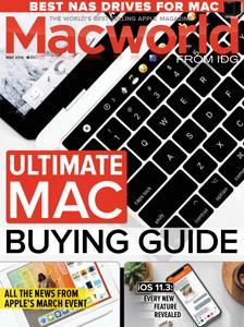 Macworld UK – May 2018