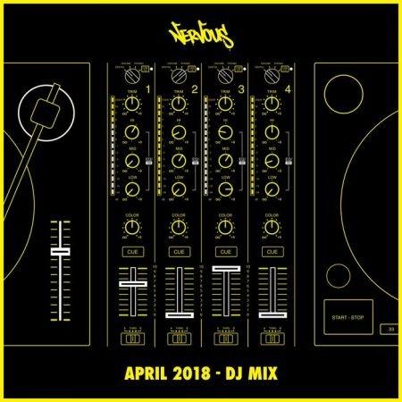 Download VA - Nervous April 2018 DJ Mix (2018) MP3 - SoftArchive