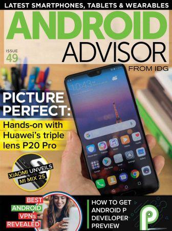 Android Advisor – Isue 49 2018