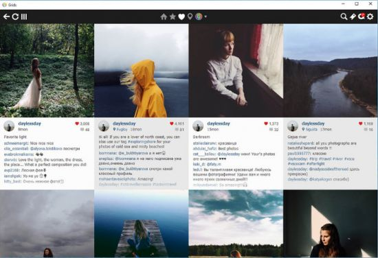 Grids for Instagram 4.9 Multilingual