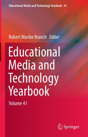 Educational Media and Technology Yearbook: Volume 41