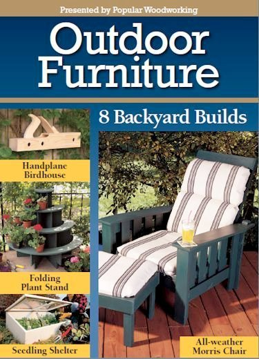 Download Outdoor Furniture 8 Backyard Builds Popular