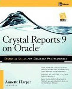 Download Crystal Reports 9 on Oracle by Marie Annette Harper