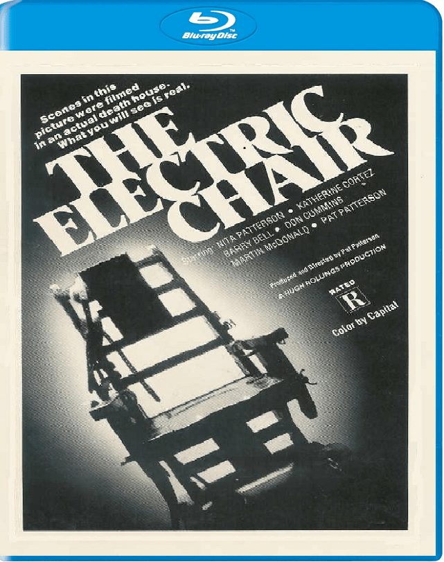 The Electric Chair-1976