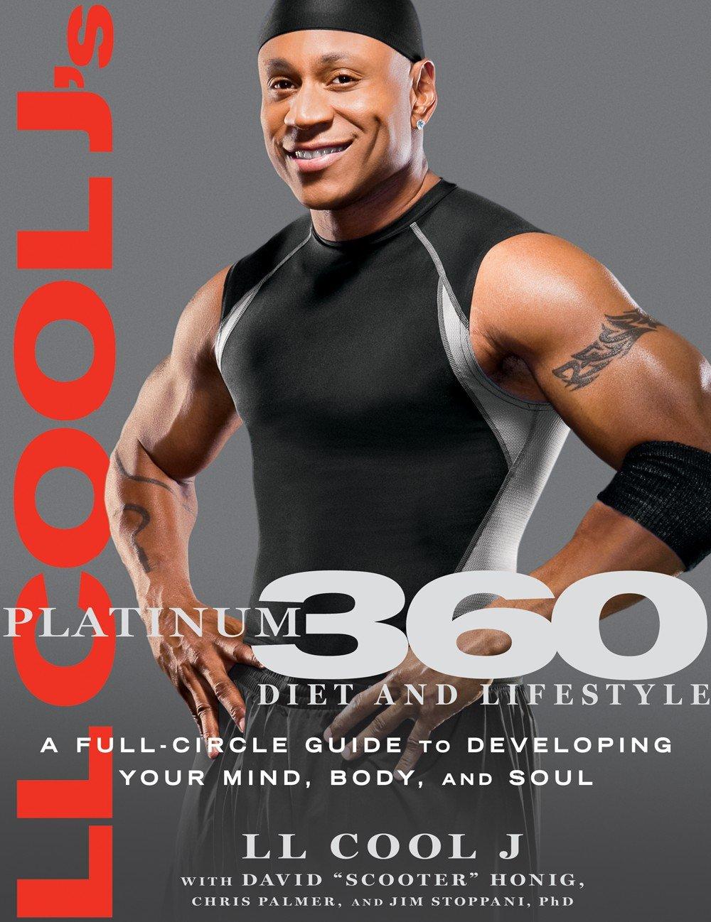 Ll Cool J Body Transformation Download LL Coo...