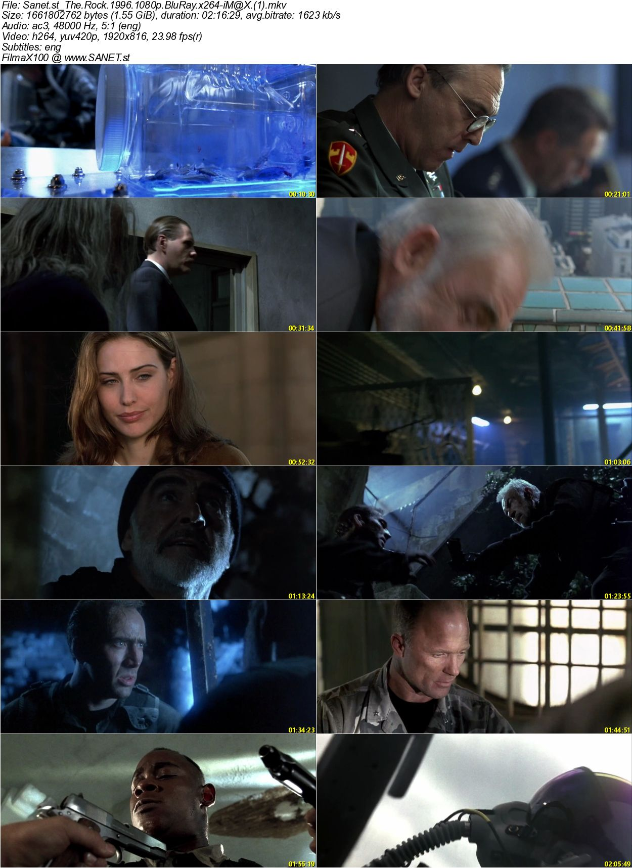 The phantom 1996 1080p Bluray