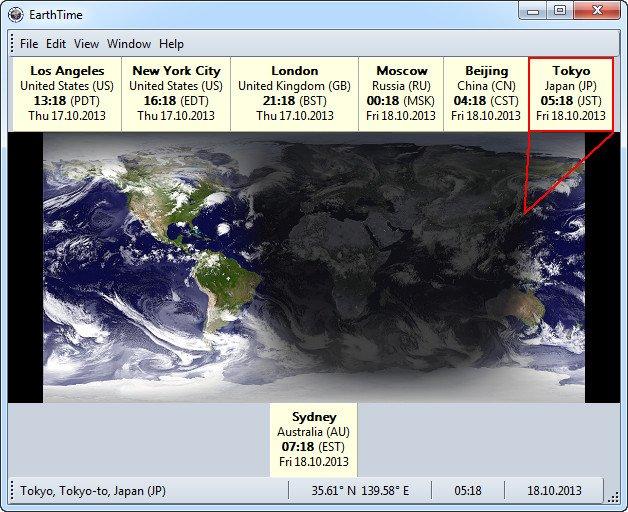 EarthTime 6.2.8 [Ingles] [Tres Servidores] 8I7KmZF1XSkQeXC3WnIb5Vgkz8iHxeFF
