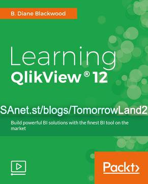 Download Learning QlikView® 12 - SoftArchive