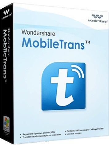 Wondershare MobileTrans 7.9.7.563 Multilingual