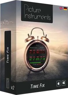 Picture Instruments Time Fix 2.0.2
