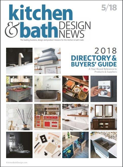 Download Kitchen Bath Design News May 2018 Softarchive
