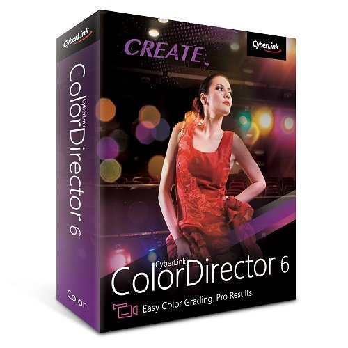 CyberLink ColorDirector Ultra 6.0.2817.0