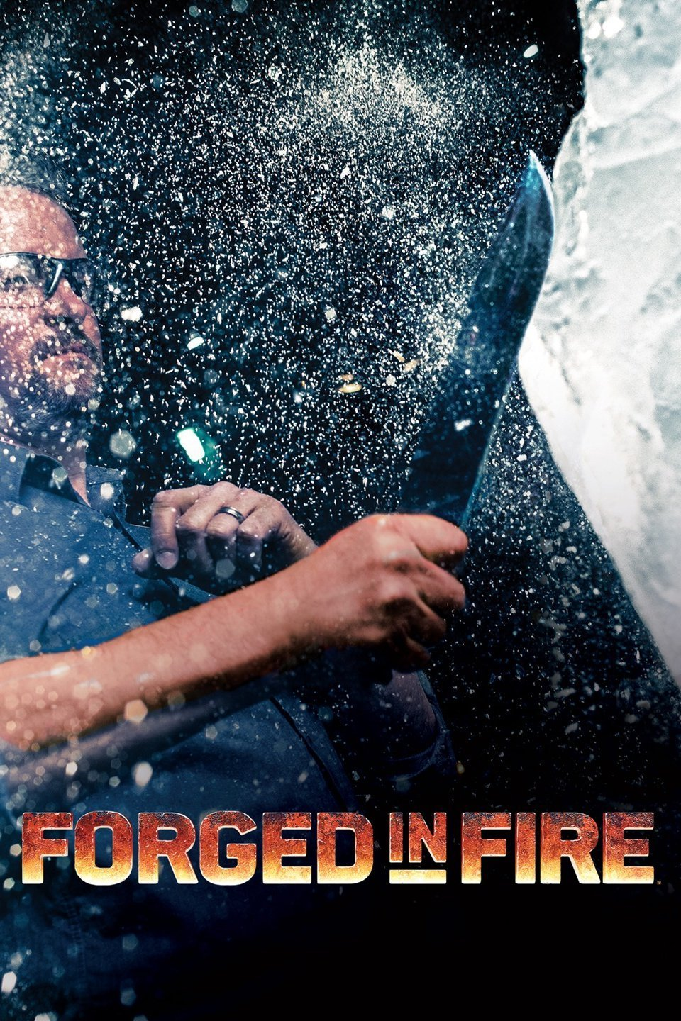 Forged in Fire S05E11 720p HDTV x264-BATV