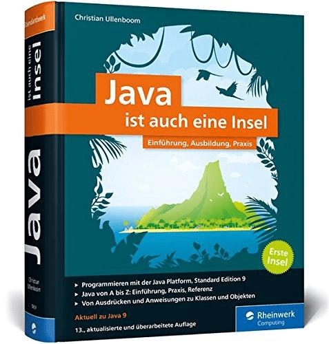 java ist auch eine insel download