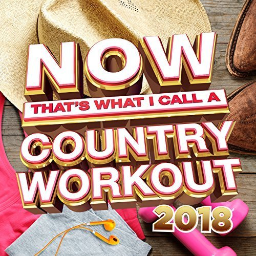 Sixteen Thomas Rhet Mp3 Download: Now Thats What I Call A Country Workout 2018