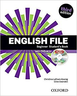 English File Beginner Third Edition Pdf