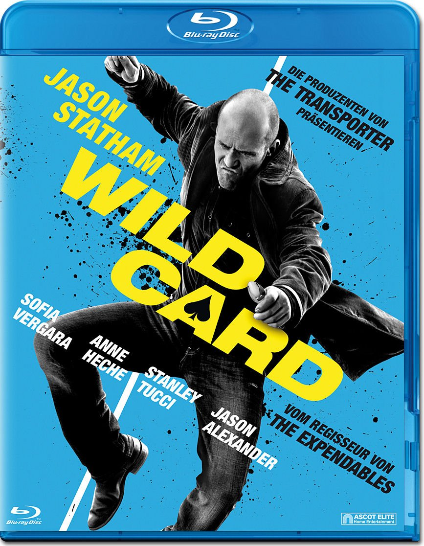 Wild Card Movie 2015 Free Download HD 720p  Movies Counter