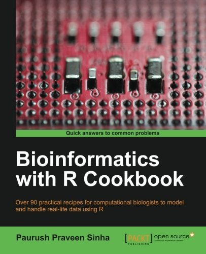 Download Bioinformatics with R Cookbook (PDF) - SoftArchive