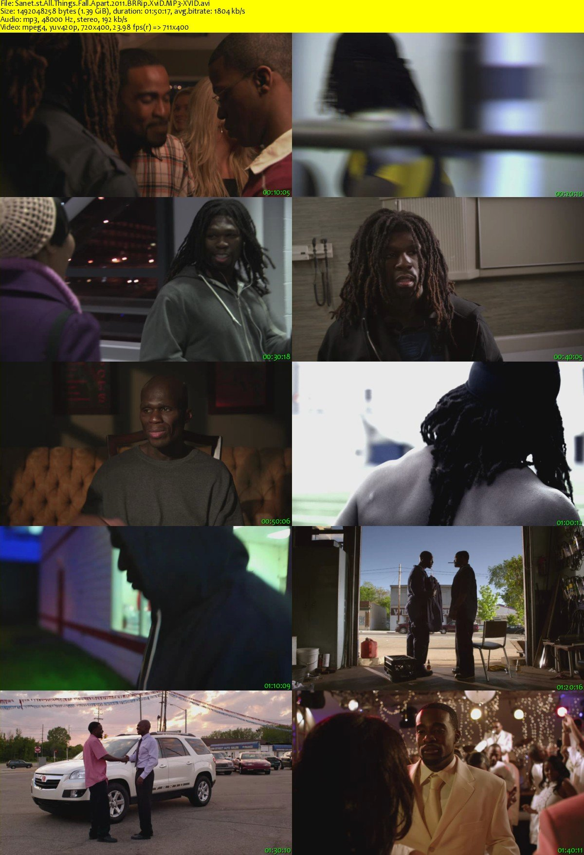 all things fall apart terms Drama, uncategorized 50 cent stars as gifted college running back deon in this touching drama deon's world turns upside down when an unexpected crisis jeopardizes his professional ambitions — and causes him to look at himself and his life in a new way running time: 1:50:00.