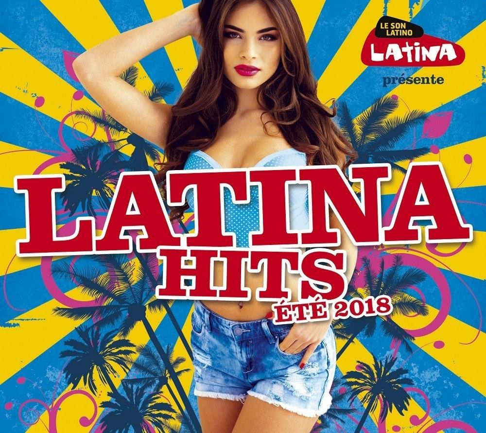 Download VA - Latina Hits Été 2018 (2018) MP3 - SoftArchive