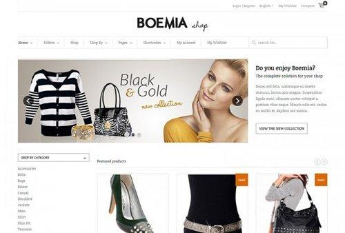 YiThemes – YITH Boemia v1.6.4 – The Best WordPress Ecommerce Theme