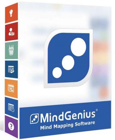MindGenius Business 2018 7.0.1.6925