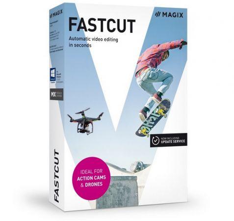 MAGIX Fastcut Plus Edition 3.0.2.99