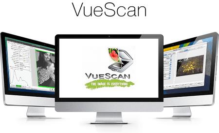 VueScan Pro 9.6.12 Multilingual